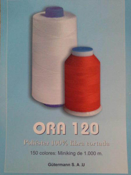 """CONO """"ORA"""" 1.000 METROS"""