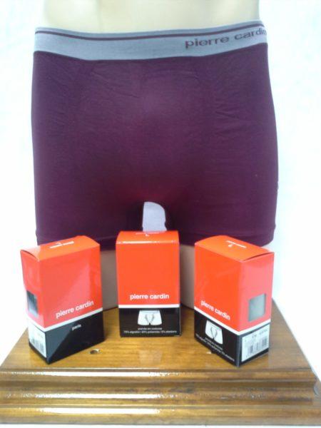 BOXER CRO. 378 PIERRE CARDIN
