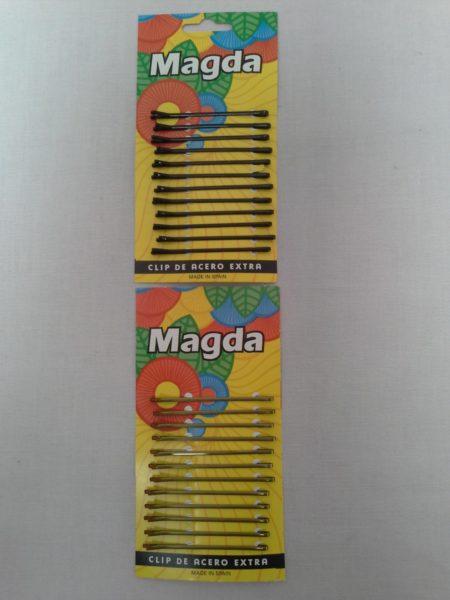 CLIP PELO MAGDA