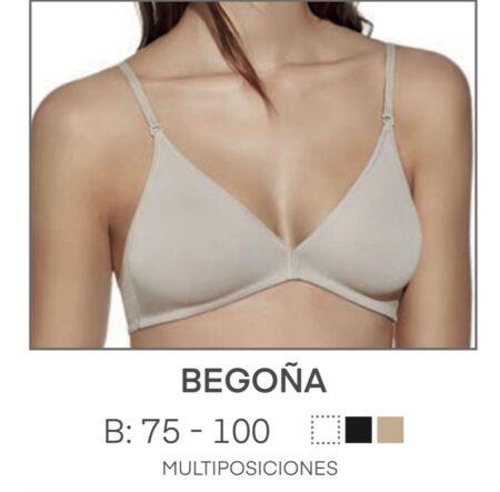 SUJETADOR BEGOÑA