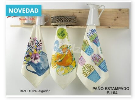 3 PAÑOS COCINA RIZO DOLZ 164